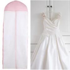1pc Wedding Dress Storage Bag Gown Dustof Cover Fabric Long 180* 60cm/