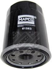 Ölfilter MAPCO 61563 für DAIHATSU FIAT SUBARU SUZUKI TOYOTA VW