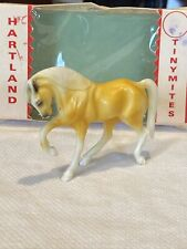 Hartland Horse Tinymite Morgan