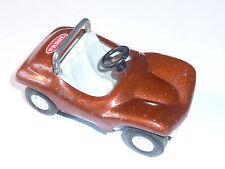 VINTAGE tonka BUGGY voiture CAR en metal TIN TOY ancien