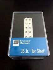 Seymour Duncan JB Jr. Strat Neck Parchment SJBJ-1N 11205-15-P