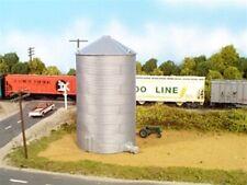 Rix Products  628-0704 - 40 ft Grain Bin - N Scale