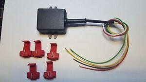 CDI EGR valve emulator for MB C / E / S / ML / 220 CDI / 270CDI / 320CDI 300TD