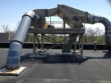 New listing industrial dust collector system Kernic