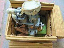 Classic Solex 35RZFAIPO Carburettor WW2 Carb Bedford MOD  Army Truck QL NOS