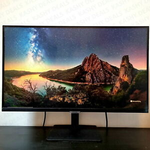 """Samsung 27"""" M50A Full HD Smart Monitor with Speakers and Remote"""