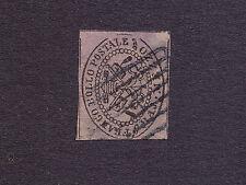 J627-STATO PONTIFICIO-MEZZO BAJ USATO