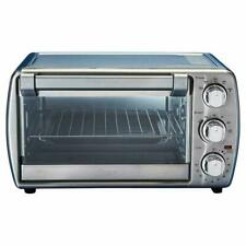 NWD Oster TSSTTVCG05 Stainless Steel Convection Oven, Toast, Bake, Broil - 9G_46
