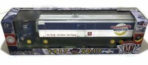 "2017 M2 Auto-Hauler ""Moon Pie"" 1964 Ford C-950 Truck & 1965 Ford Econoline Van"