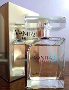 Versace *VANITAS* eau de parfum 100ml spray EDP
