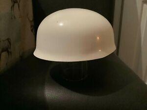 german helmet ww2 German paratrooper  style small fibreglass