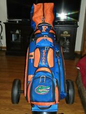 Flordia Gator Golf Bag