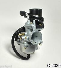 Carburetor For 2-Stroke 50cc Mosquito Scooter Moped Carb
