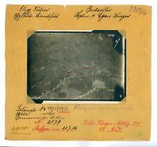 FOUQUESCOURT (80) SOMME • WW1 Guerre 14-18 • PHOTO aérienne (photo 9)