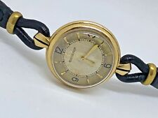 Vintage 18K Gold Women´s Jaeger LeCoultre Hand Winding Watch - 20.5 MM