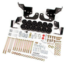 """Zone Offroad - 2"""" Body Lift Kit - 02-09 Chevy/GMC Trailblazer/Envoy (ZONC9212)"""