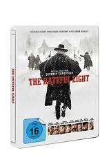 The Hateful Eight 8 Steelbook Blu Ray BLURAY