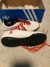 ADIDAS X Tango Kids Turf Football Boots - Size UK1