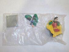Figurine Gashapon Bandai Trading Figure DC Universe Comics Batman : Robin