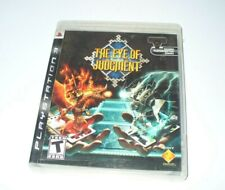 The Eye of Judgment - Playstation 3 Game