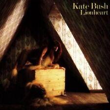 """KATE BUSH """"LIONHEART"""" CD NEU"""