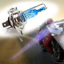 H4 35W Xenon HID Scheinwerfer Halogen Glühbirne Weiß 6000 Karat Auto Motorrad