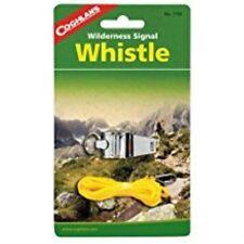 Coghlan's 7735 Wilderness Signal Whistle