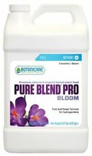 Botanicare Pure Blend Pro Bloom 1 Gallon - hydroponics garden nutrient