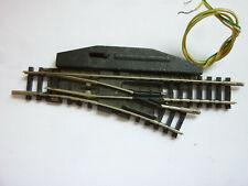 Minitrix 14953 Weiche rechts, R1, elektrisch