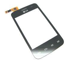 ORIGINALE LG OPTIMUS l3 II dual e435 Touch Touchscreen Digitizer Vetro Display