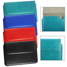 Pu Leather Sleeve Case Cover Magnetic Pouch Samsung Galaxy Book W620 10.6 Inch