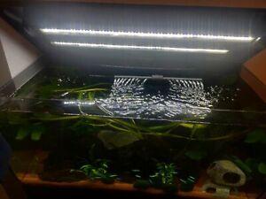 Spray Bar Nozzle Long fits Fluval Flex 123L 32.5G Mega Aquarium fish tank