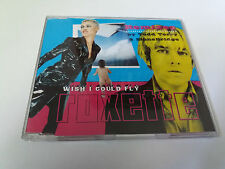 "ROXETTE ""WISH I COULD FLY (REMIXES)"" CD SINGLE 4 TRACKS COMO NUEVO TODD TERRY ST"