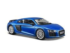 Maisto 531513-1 24 AUDI R8 V10 - Assorted Color