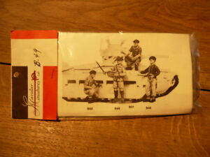 Soldier Lead Years 70 Packaging Soldier English Made IN USA