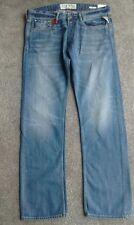 Jeans REPLAY UOMO-stile 'NEWBILL-Comfort fit-Taglia 36W 34L