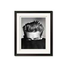James Dean The Rebel Urban Poster Print