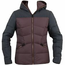 KJUS VALS LADIES DOWN JACKET>BNWT>£329+>GENUINE>WOMENS COAT>SIZE S - 36 - 8uk>