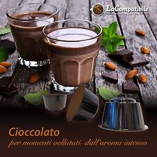 48 capsule compatibili Nescafè Dolce Gusto qualità CIOCCOLATO LaCompatibile