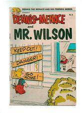 Dennis the Menace and Friends #8  Fawcett Comics 1970