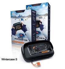 Perfeccionado Wintercase para smartphone pescar el snowboard ski celular Max 130x80mm Klein