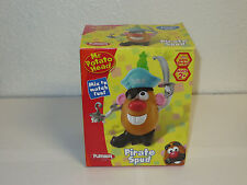 Mr Potato Head Pirate Spud, 14 Piece Set in Box, 2007 Full-Sized Body, Used--AA1