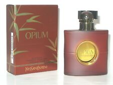 Yves Saint Laurent YSL Opium for Women Eau De Toilette 1.6 oz / 50ml EDT NIB