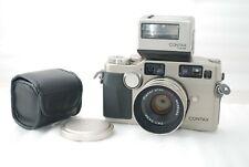Contax G2 35mm Rangefinder Camera with Planar 35mm f2 Flash TLA 200  #2657