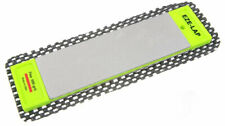 Eze-Lap 2″ x 6″ Double-sided Diamond Stone Super Fine Grit (1200) / Medium Grit