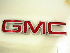 2007- 2015 GMC GRILLE EMBLEM YUKON SIERRA ACADIA 20870284 GRILL GM