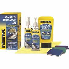 Rain X 800001809 Headlight Restoration Kit
