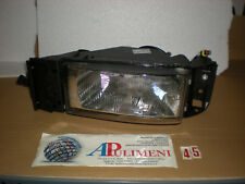 60/605 FARO PROIETTORE (HEAD LAMP) SX H4 PRED.REG ELETTRICA IVECO EUROCARGO