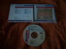 SQUALLOR - SQUALLORANDO ANNO 1991 FORMULA 5---CD 20033