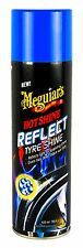 MEGUIAR'S MEGUIARS Hot Shine Reflect Tire Shine Reifenschwarz Reifenglanz 473 ml